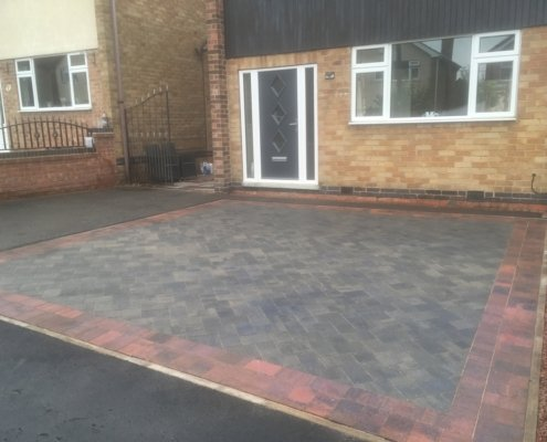 Block Paving Installation Ilkeston