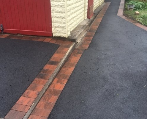 Patio Transformation in Langley Mill
