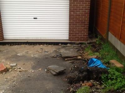 Tarmac Driveway Installed in Ripley Derbyshire