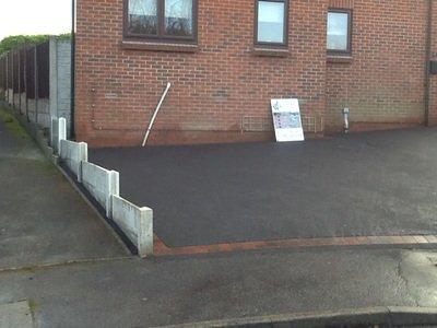 Complete Tarmac Driveway Installation Ilkeston Derbyshire