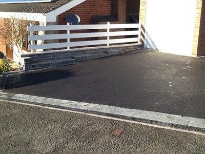 tarmac driveway belper